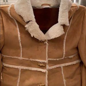 Gymboree size L (10-12) coat